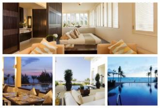 10 resort biển đẹp nhất Việt Nam trong mắt phóng viên quốc tế
