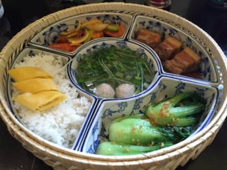 5 món ăn được chú ý ở Sài Gòn năm 2015