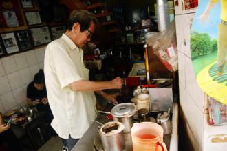 5 phong cách cà phê độc đáo ở Sài Gòn năm 2015