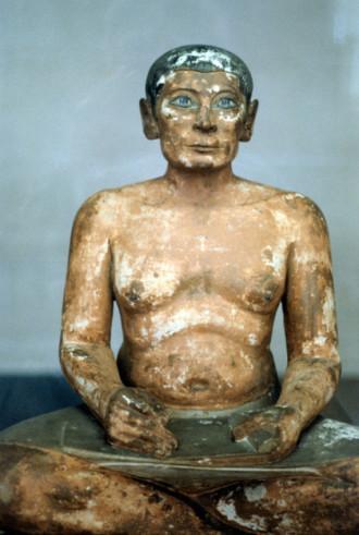Ai Cập mở bảo tàng ngay tại sân bay để níu kéo du khách