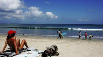 Bali huy động 10.000 cảnh sát bảo vệ an ninh đêm giao thừa