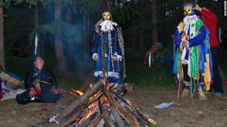 Bộ tộc chăn tuần lộc cuối cùng ở Mông Cổ