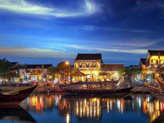 Hội An vào top 10 thị trấn đẹp nhất thế giới