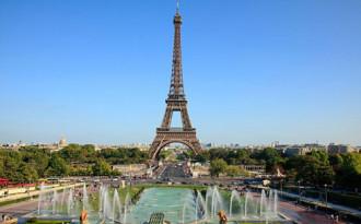 Khách quốc tế đến châu Âu giảm vì bất ổn chính trị