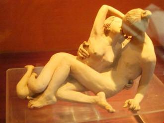 Khám phá bên trong bảo tàng sex 18 ở Trung Quốc