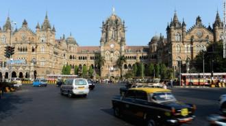 Mumbai, thành phố có nhiều tương phản nhất thế giới