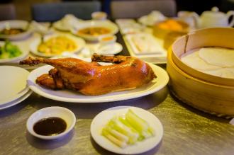 Thưởng thức hơn 100 món Quảng Đông tại Đà Nẵng
