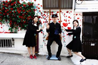 10 điểm chụp ảnh đẹp nhất Seoul