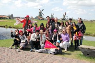 Du lịch Việt giảm đến 6 triệu đồng tour Tết