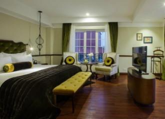 Hà Nội có khách sạn đứng thứ 4 trong top tốt nhất thế giới