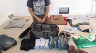 Mẹo sắp xếp hành lý cho chuyến du lịch