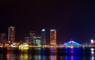 Nghỉ dưỡng biển - điểm nhấn du lịch Đà Nẵng 2016