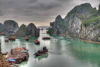 Sức hút du lịch của các nước Đông Nam Á