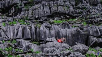 Thiên đường xám trên cao nguyên đá Đồng Văn