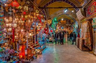 Thổ Nhĩ Kỳ - quê hương của ông già Noel và hoa tulip