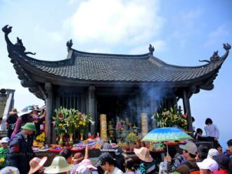 Cách phân biệt các điểm du lịch tâm linh