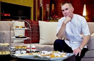 Đại sứ ẩm thực Anh đến Việt Nam giới thiệu món ngon