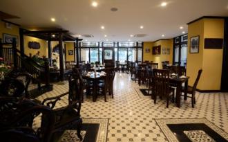 Không gian ẩm thực Hà Nội xưa giữa lòng Sài Gòn