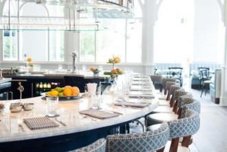 Nhà hàng cho đêm lãng mạn ở Toronto