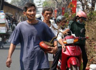 Những món đồ người Sài Gòn sắm sửa dịp Tết