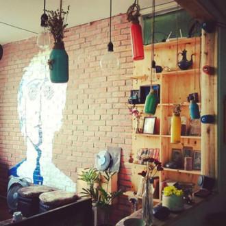 Những quán trà bánh được yêu thích ở Hà Nội