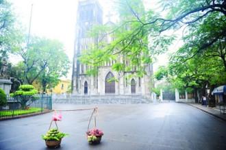 Hà Nội trong top 10 điểm du lịch hấp dẫn nhất thế giới
