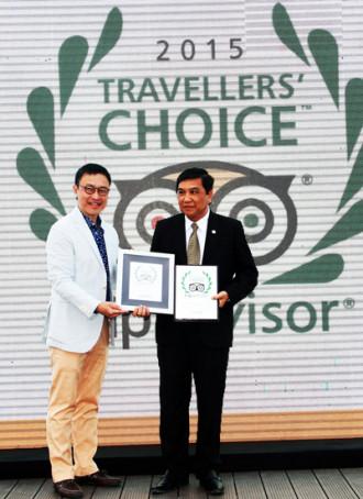 Nha Trang vào danh sách 10 điểm đến hấp dẫn nhất châu Á