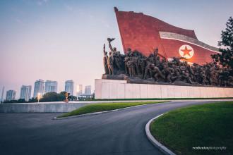 Triều Tiên hùng vĩ và hiện đại trong mắt du khách