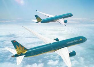 Vietnam Airlines bán vé chỉ từ 199.000 đồng