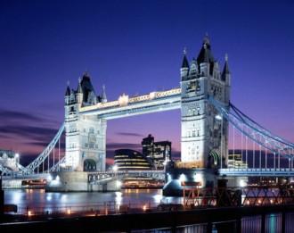 7 cây cầu biểu tượng của Châu Âu