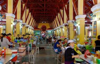 Chợ Hội An vào top thiên đường ẩm thực trên thế giới