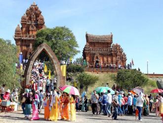 Đặc sắc lễ hội Kate Chăm ở Ninh Thuận