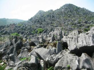 Dạo một vòng cao nguyên đá Hà Giang
