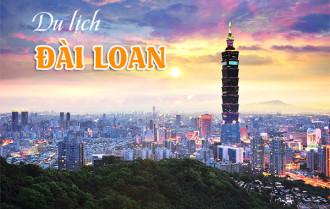 Đến Đài Loan du khách cần kiêng kỵ những việc này