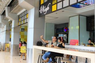 Gu thưởng thức cà phê của người Sài Gòn