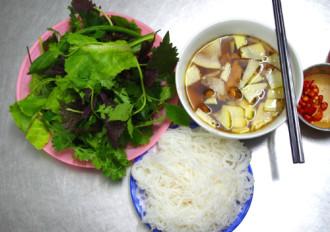 Hà Nội có ẩm thực ngon nhất thế giới