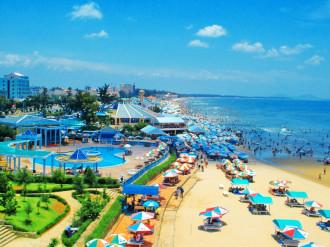 Khám phá thành phố biển Vũng Tàu