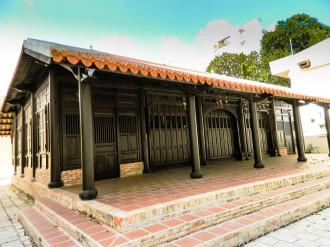 Mục sở thị ngôi nhà cổ hơn 200 tuổi ở Sài Gòn