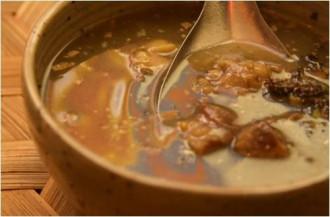 Nậm pịa, món ăn truyền thống dân tộc Thái Tây Bắc