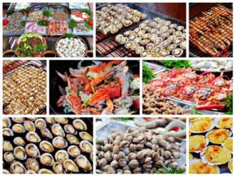 Những địa chỉ ăn ngon không thể bỏ qua ở Nha Trang