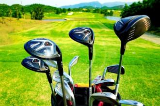 Ưu đãi suốt tuần cho golf thủ trên đỉnh Bà Nà