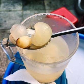 5 món chè mát lạnh hút khách ngày nóng ở Hà Nội