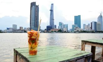 Ba món vặt đường phố dành cho khách du lịch ở Sài Gòn