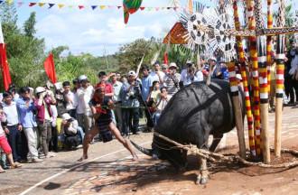 Rùng mình 3 lễ hội 'kinh dị' ở Việt Nam