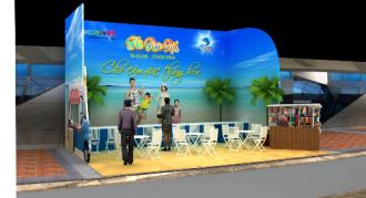 Giá tour tại hội chợ du lịch Đà Nẵng giảm tới 50%