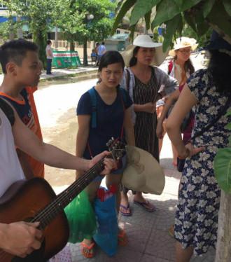 Khách sạn ở Thanh Hóa từ chối phục vụ vì khách không đặt cơm