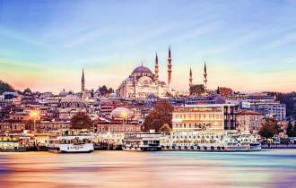Khám phá 'đứa con lai' Istanbul giữa Thổ Nhĩ Kỳ
