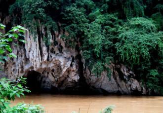 Lạnh gáy khi khám phá động táng người ở Quan Hóa, xứ Thanh