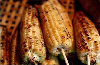 Ngon miệng những món ăn vặt 'cực chất' ở Quảng Ngãi