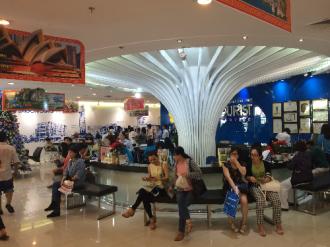 Saigontourist dành 2 tỷ đồng tặng quà cho du khách